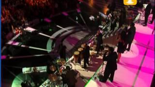 Marc Anthony, Tengo Tanto Miedo de Perderte, Festival de Viña 2009