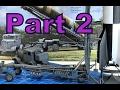Part 2 Building the Takom models 1/35  V2 launcher