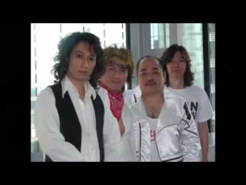 KWEEN (The Very Best QUEEN TRIBUTE Band from JAPAN)