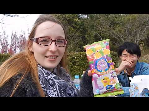 rinaphie-in-japan-7:-a-visit-to-nagoya.-totoro's-house-&-making-our-own-japanese-sweets!