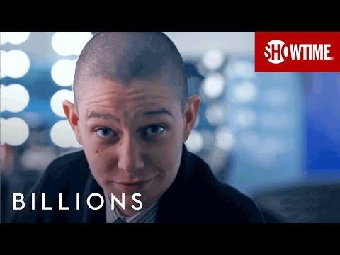 BTS: Billion Dollar Lines   Billions   Season 3