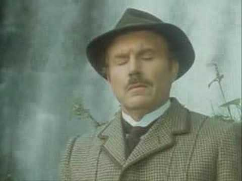 Sherlock Holmes versus Professor Moriarty (2) - YouTube