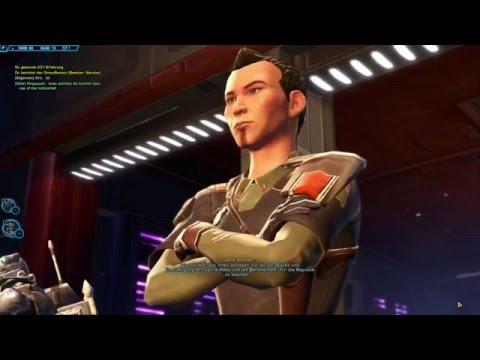 Ein unfähiger Folterknecht - Star Wars The Old Republic - #77 - Balui + Miri
