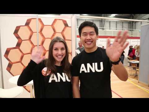 2014 Year in Review, ANU College of Asia and the Pacific