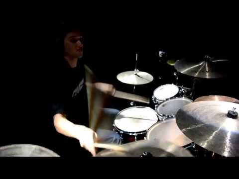 Modern Day Babylon - The Signs - Drum Playthrough