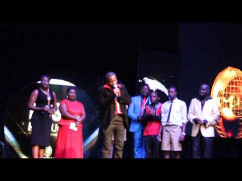 Permican Awards South African Artist
