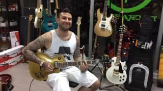 Classic  III  Guitars  Eduardo Carrizo Guitar  Player