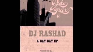 DJ Rashad - A bay bay (Juke remix)