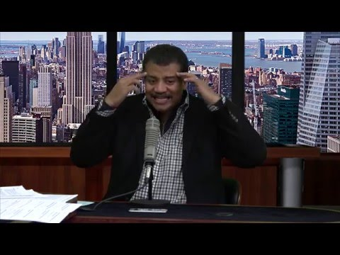 Neil deGrasse Tyson Explains Einstein