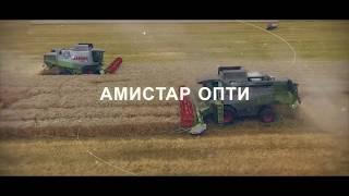 АМИСТАР ОПТИ - Оптималния фунгицид за цялостна защита на Вашите посеви