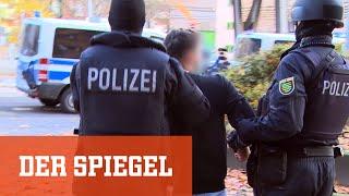 Drei Clan-Mitglieder festgenommen: Kunstdiebstahl in Dresden
