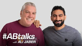 #ABtalks with Ali Jaber - مع علي جابر | Chapter 36
