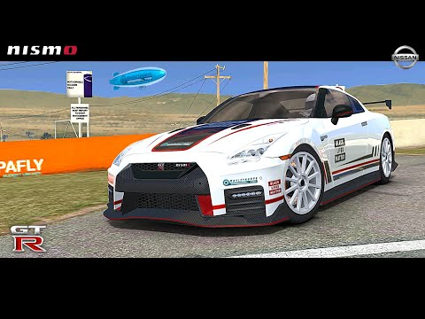 Real Racing 3   2018 Nismo Nissan GT-R (R35) Total Upgrade Cost