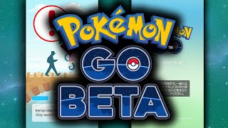 HOW TO GET POKEMON GO JAPANESE BETA IN THE UNITED STATES FREE (ANDROID ONLY)