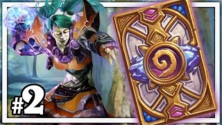 Hearthstone: Fragile Mage (Mage Constructed)