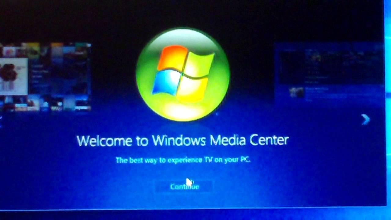 Attempt #2 - Windows Media Center in Windows 10