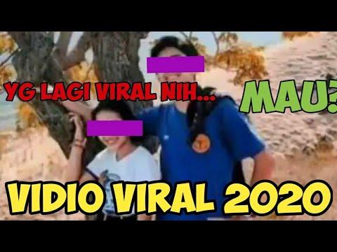 VIDIO YG LAGI VIRAL di SOSMED 2020, BENGKOK?