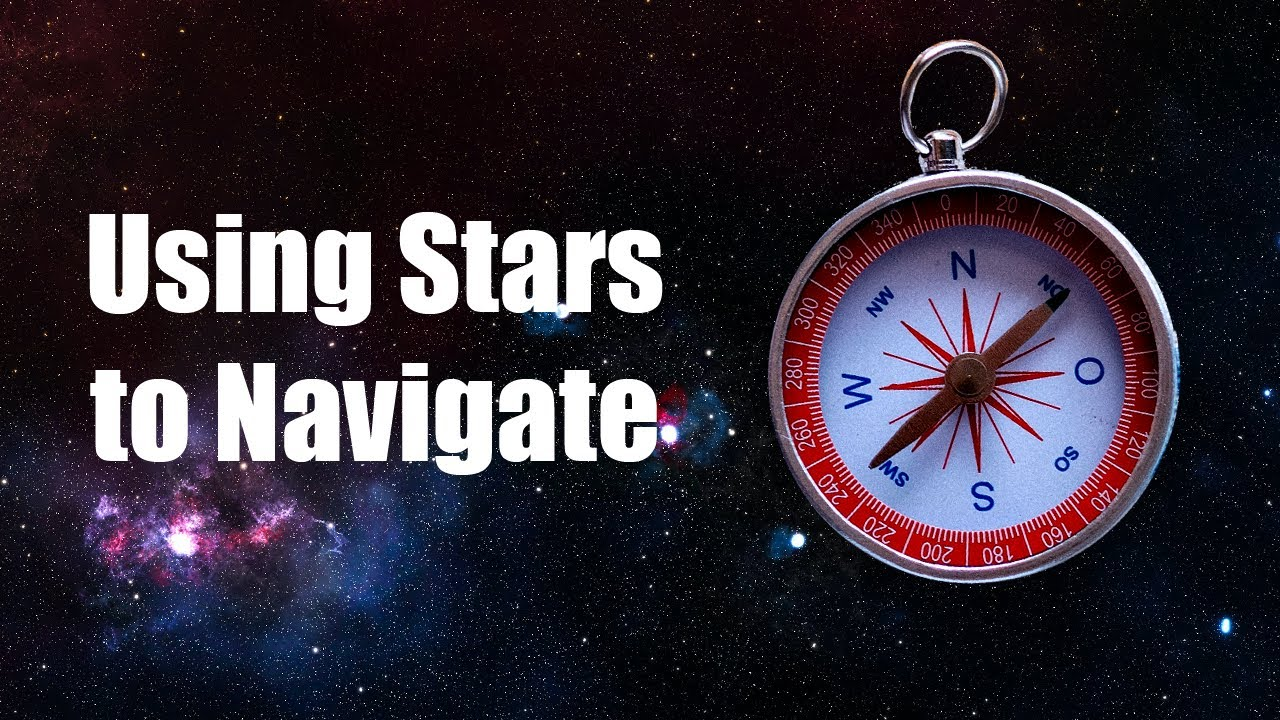 celestial navigation Unlike the civilizations that came before us, and especially since developments  in gps, we no longer need to rely on celestial navigating.