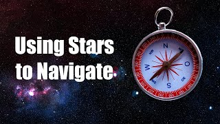 Episode 2: Celestial Navigation