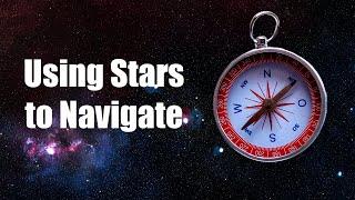 Episode 2: Celestial Navigation