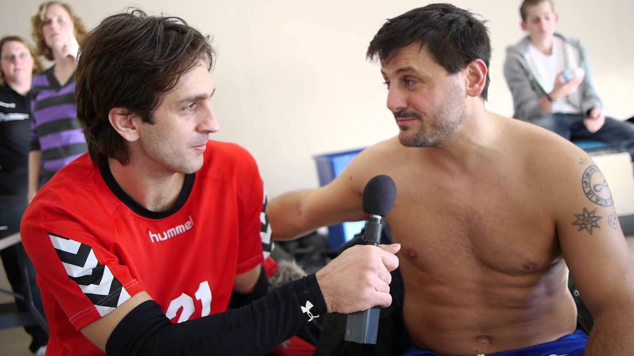 Ljubomir Vranjes Exclusive Interview by New York City Team Handball Club