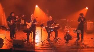 KERUBE - Algo Contigo (Live Espace Prévert)