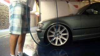 Pablo´s Bmw E46 Stance Short film (gopro)