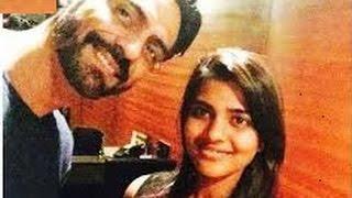 Aishwarya Rajesh goes to Bollywood | Arjun Rampal New Movie