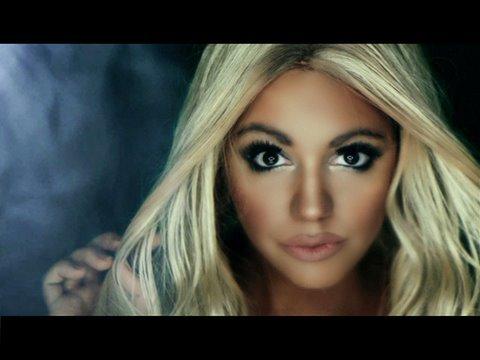 Britney Spears - Womanizer - Parody