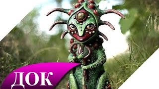 Карелия - неизвестные существа в лесу. Документальный фильм