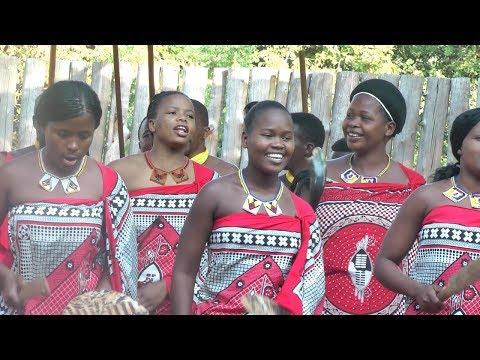 Mantenga Cultural Village 2017.