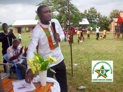 Ontmoet Afrika: Kumasi Ghana, duurzaam vrijwilligerswerk bij partner Learn For Life Ghana