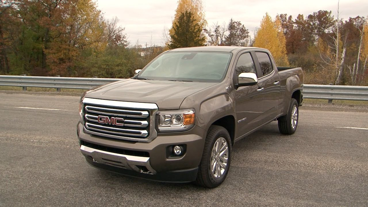 long side sierra news review term with auto vs canyon gmc by the