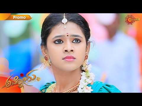 Ammanoru - Promo | 24th January 2020 | Udaya TV Serial | Kannada Serial