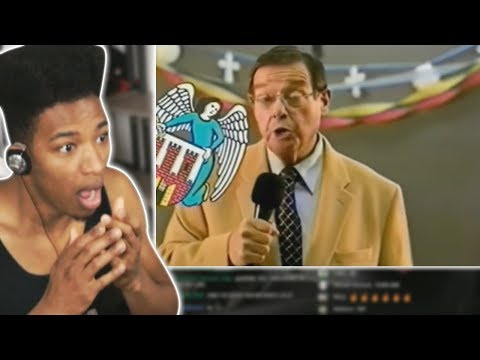 ETIKA REACTS TO RAPPIN' FOR JESUS | ETIKA STREAM HIGHLIGHT