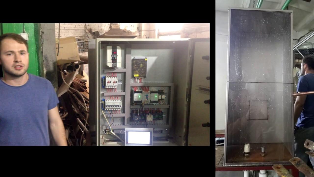 Дипломная работа система автоматизированного водоснабжения часть  Дипломная работа система автоматизированного водоснабжения часть ii