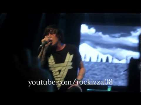 Sleeping with Sirens - Don't Fall Asleep at the Helm (Live in Manila)
