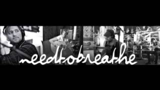 Needtobreathe - Keep Your Eyes Open (Mick Foley HOF Induction Theme 2013)