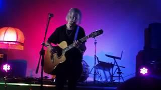 Женя Мильковский - Станция Туман (acoustic)