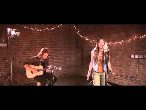 We Believe (acoustic) Newsboys cover- Lauren Daigle