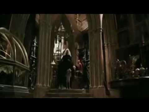 Подборка песен для героев из Гарри Поттера