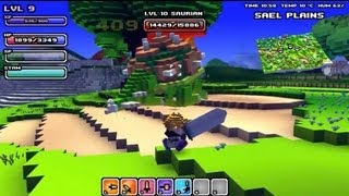 Cube World - Monsters (PC)