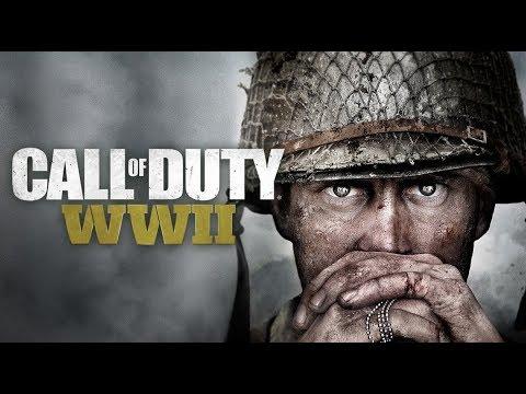CALL OF DUTY WWII MULTIPLAYER – MECZ W TRAKCIE MECZU:)