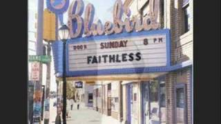 Watch Faithless Sunday 8pm video