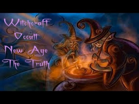 Witches, Warlocks Exposed! The Myths, The Truths, The Price You Pay for practicing the Occult!