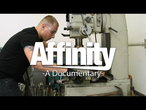 Affinity  Handmade with Integrity: A Documentary │The Vault Pro Scooters