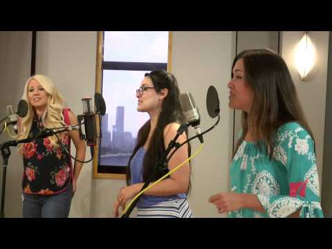 "Skyline Sessions - Stages' ""The Honky Tonk Angels""  - ""It Wasn't God Who Made ..."""