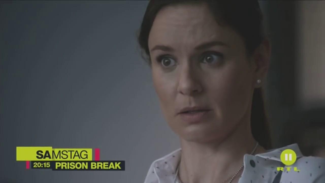 Prison Break Staffel 5 Folge 3