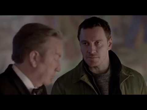 The Snowman - Official International Trailer (Universal Pictures) HD