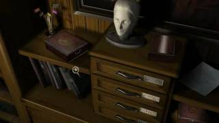 Hitchcock: The Final Cut (part 18 game walkthrough) -Visitor From Hell-